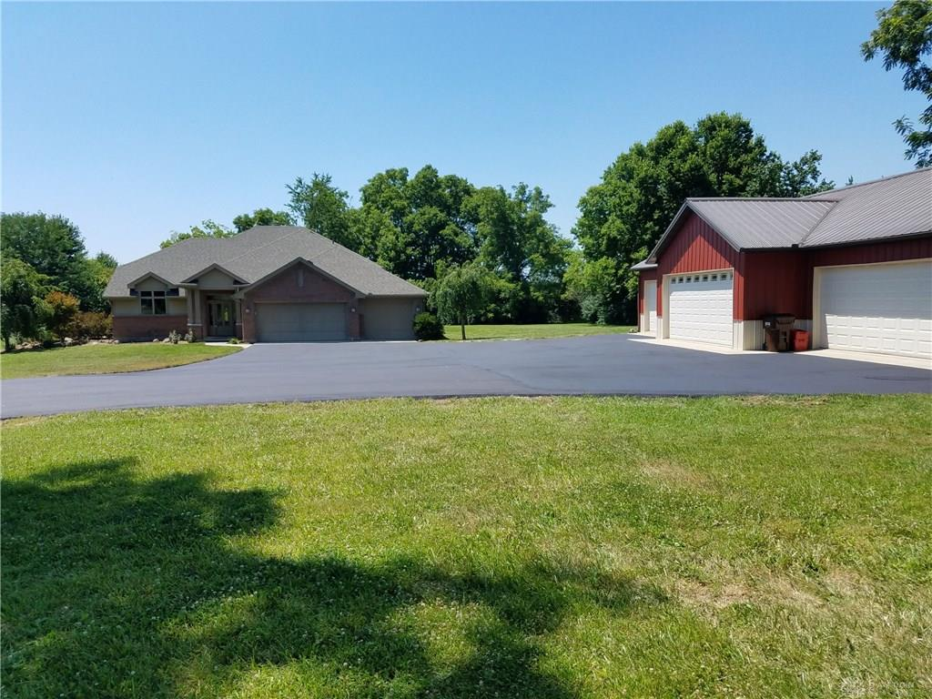 9789 Bunnell Hill Rd Clearcreek Twp OH 45458