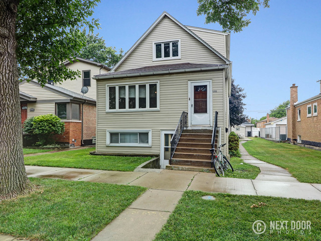 5808 South New England Avenue Chicago, IL 60638