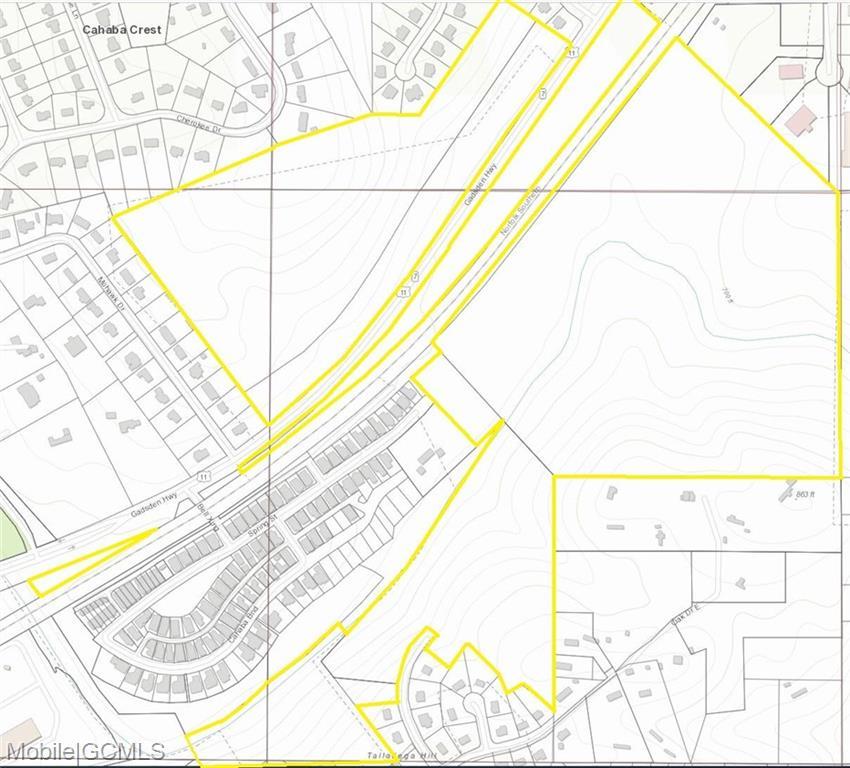 6681 Highway 11 Trussville, AL 35173