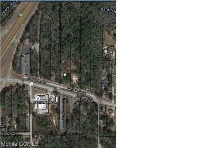 530 Celeste Road Saraland, AL 36571