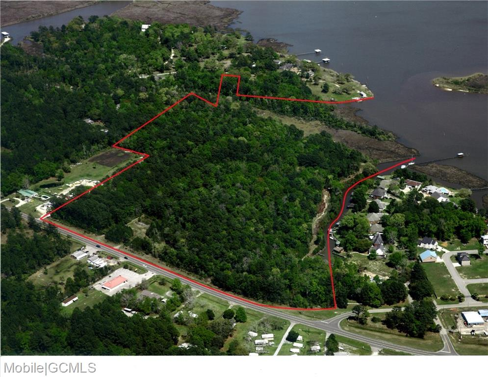 Dauphin Island Parkway Mobile, AL 36582