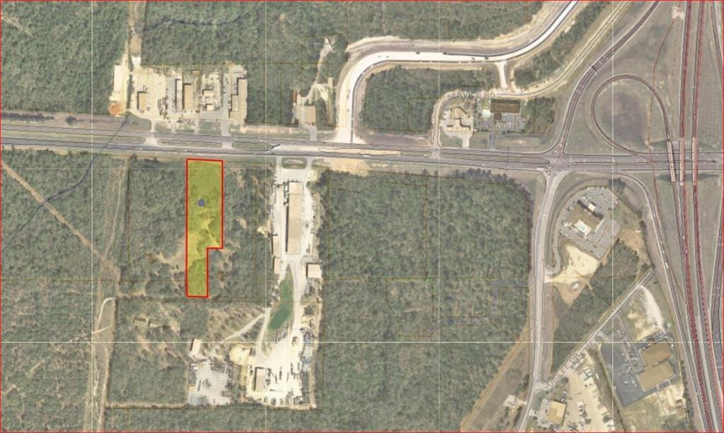 1429 Industrial Parkway Saraland, AL 36571