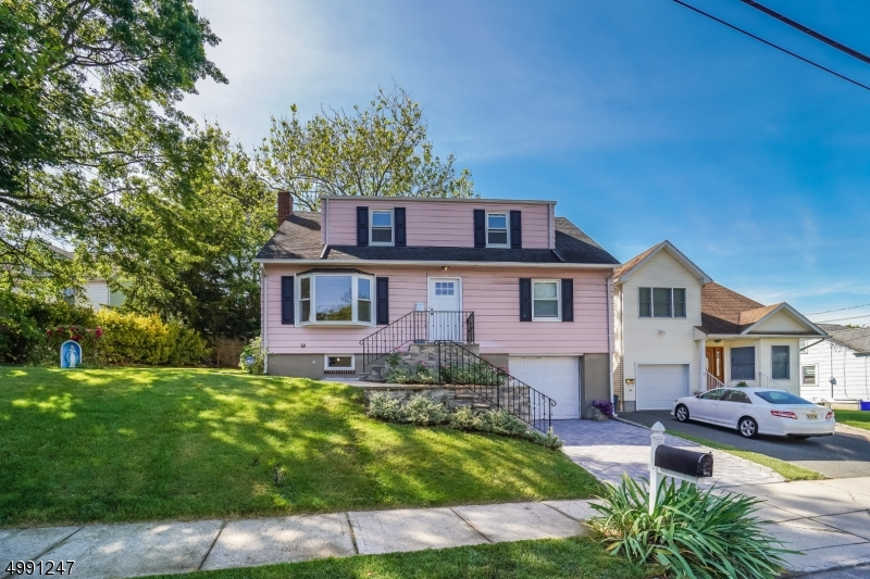 112-114 Baldwin Pl Belleville Twp. NJ 07109
