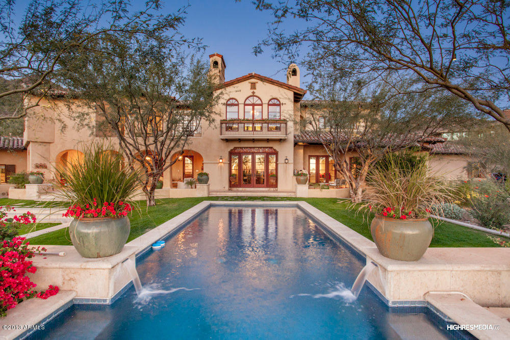 6539 N 31st Place Phoenix, AZ 85016