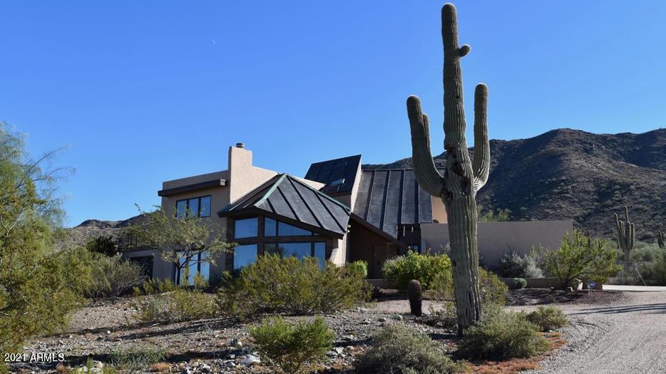 2333 W Sunrise Drive Phoenix, AZ 85041
