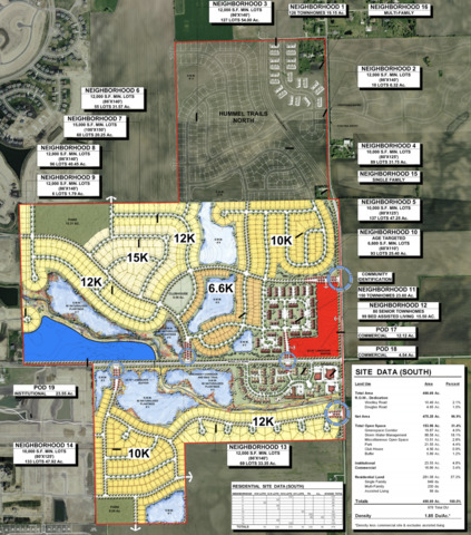 488 Mixed Use Acres Oswego, IL 60543