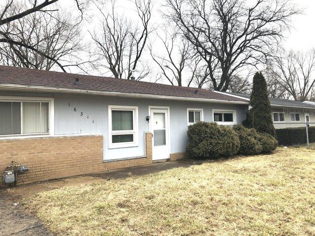 16311 Clifton Park Avenue Markham, IL 60428