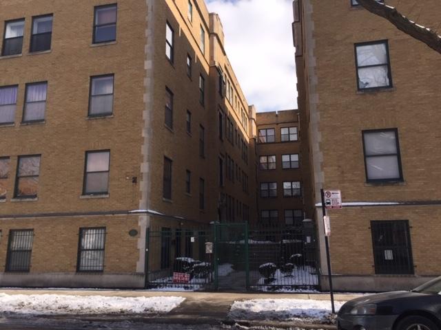 7203 South Yates Boulevard Unit 4a Chicago, IL 60649