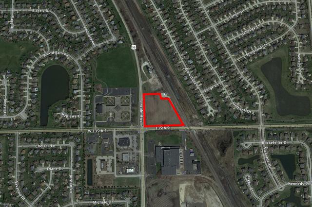 1 Route 30 & 135th Street Plainfield, IL 60544