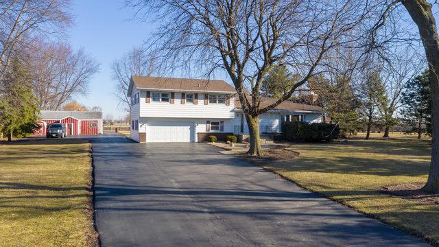 25254 West Wolfs Road Plainfield, IL 60585