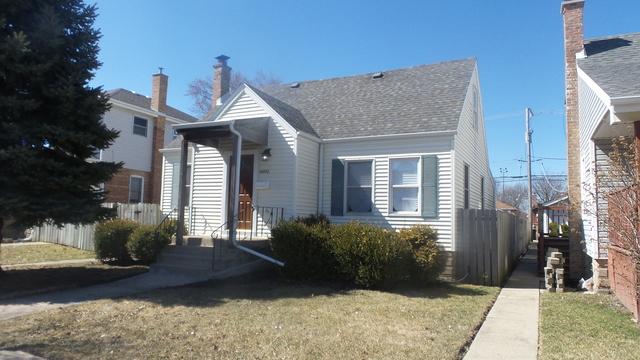 10722 South Kedzie Avenue Chicago, IL 60655