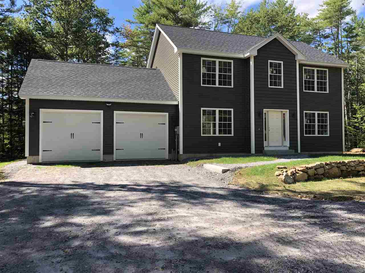 1066 Upper Straw Road Hopkinton, NH 03229