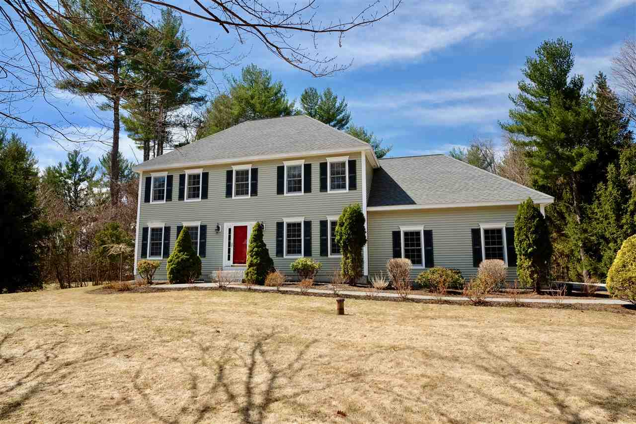 26 Apple Tree Lane Hopkinton, NH 03229