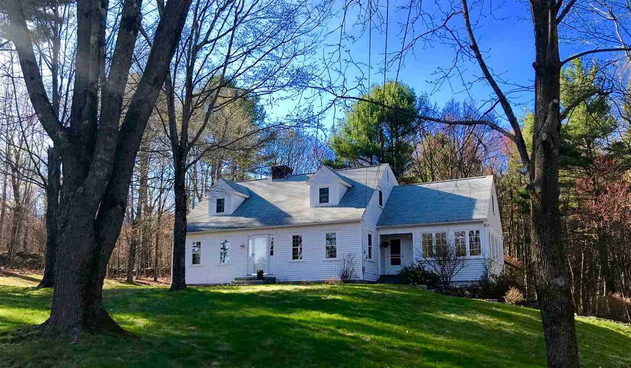 60 Gage Hill Road Hopkinton, NH 03229