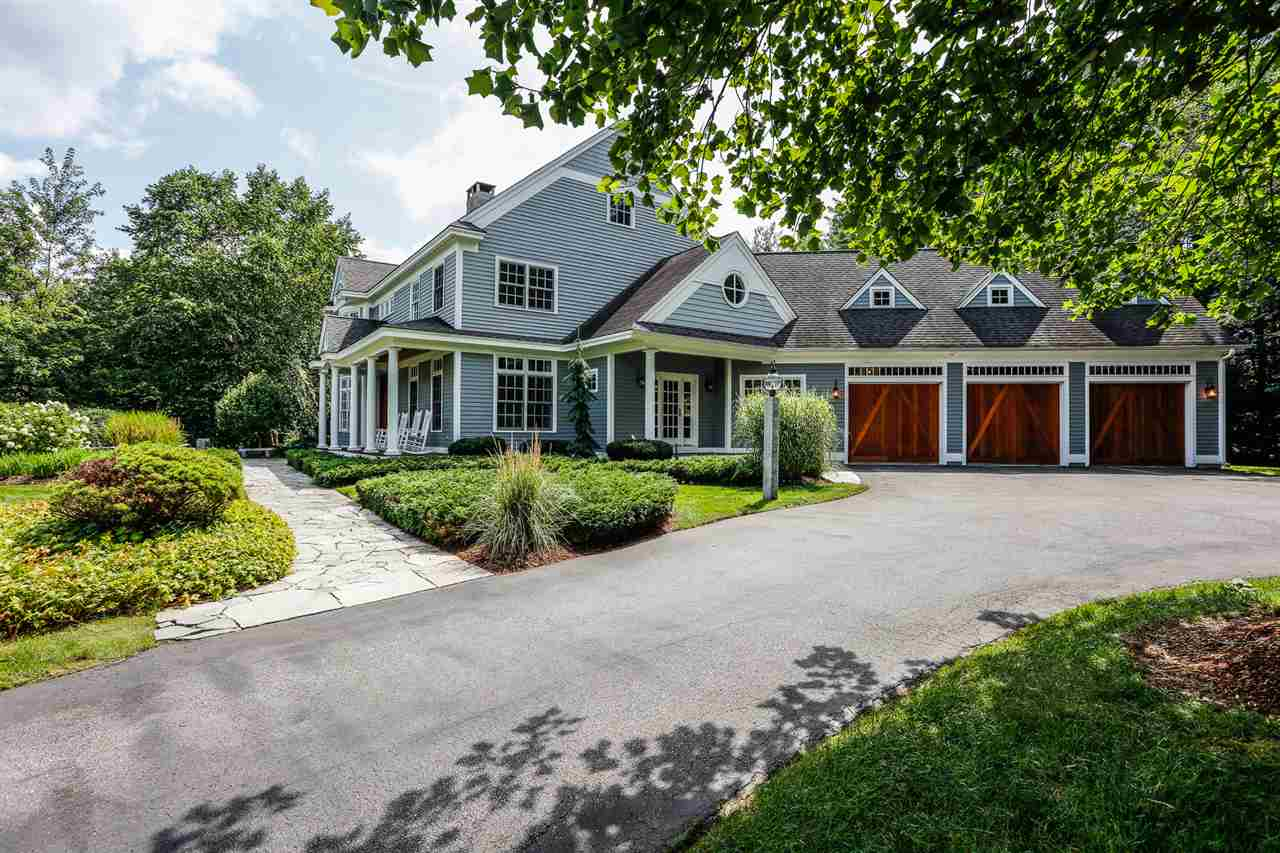 10 Checkerberry Lane Concord, NH 03301