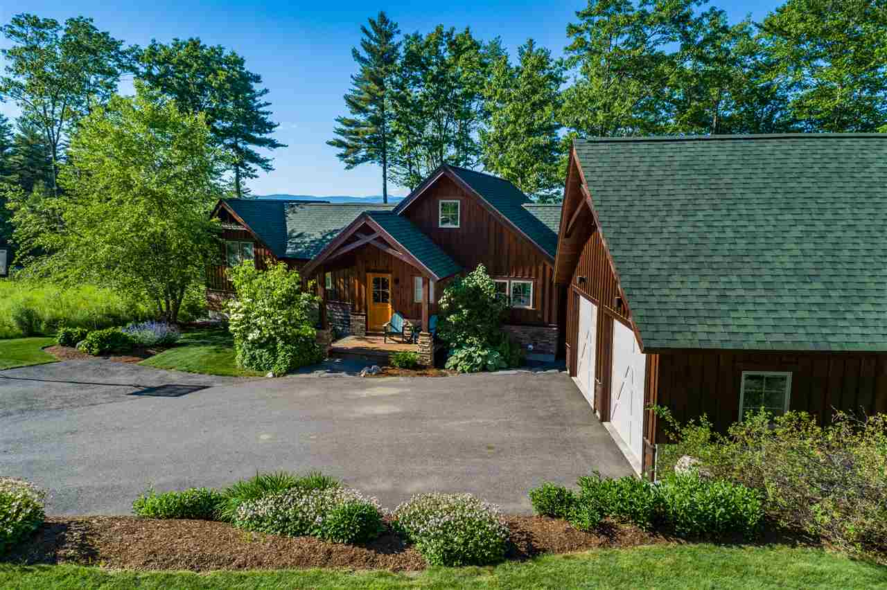 14 Yachtsmans Ridge Laconia, NH 03246