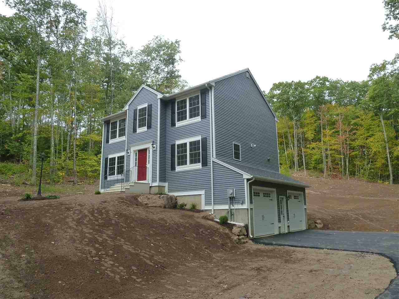 236 Harmony Road Northwood, NH 03234