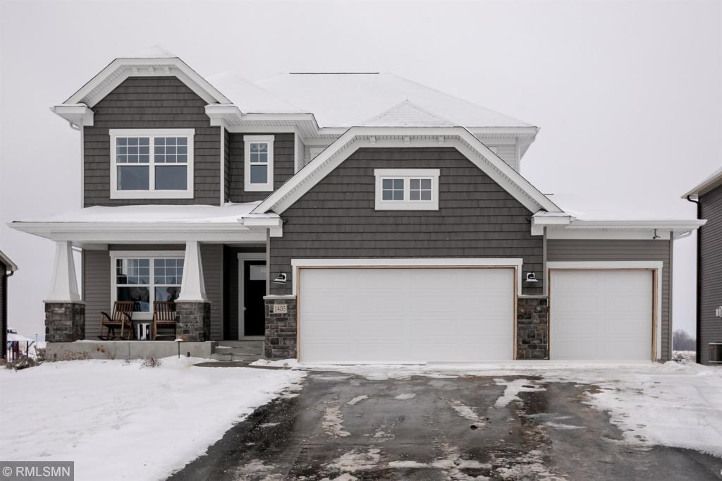 1405 Copper Hills Drive Carver, MN 55315