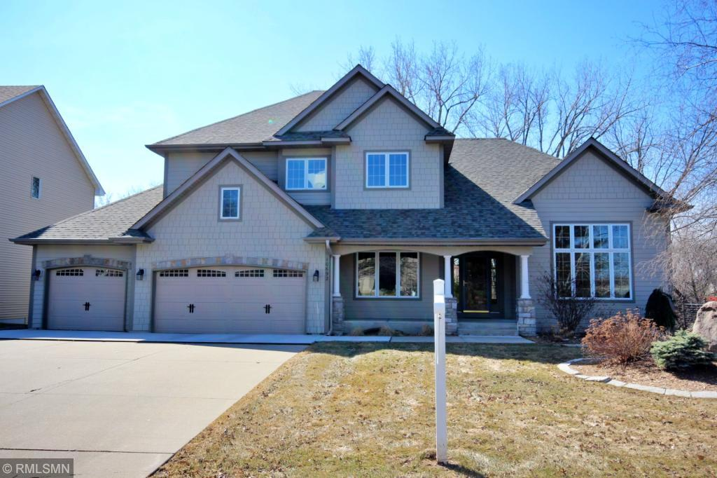 10692 Alison Way Inver Grove Heights, MN 55077