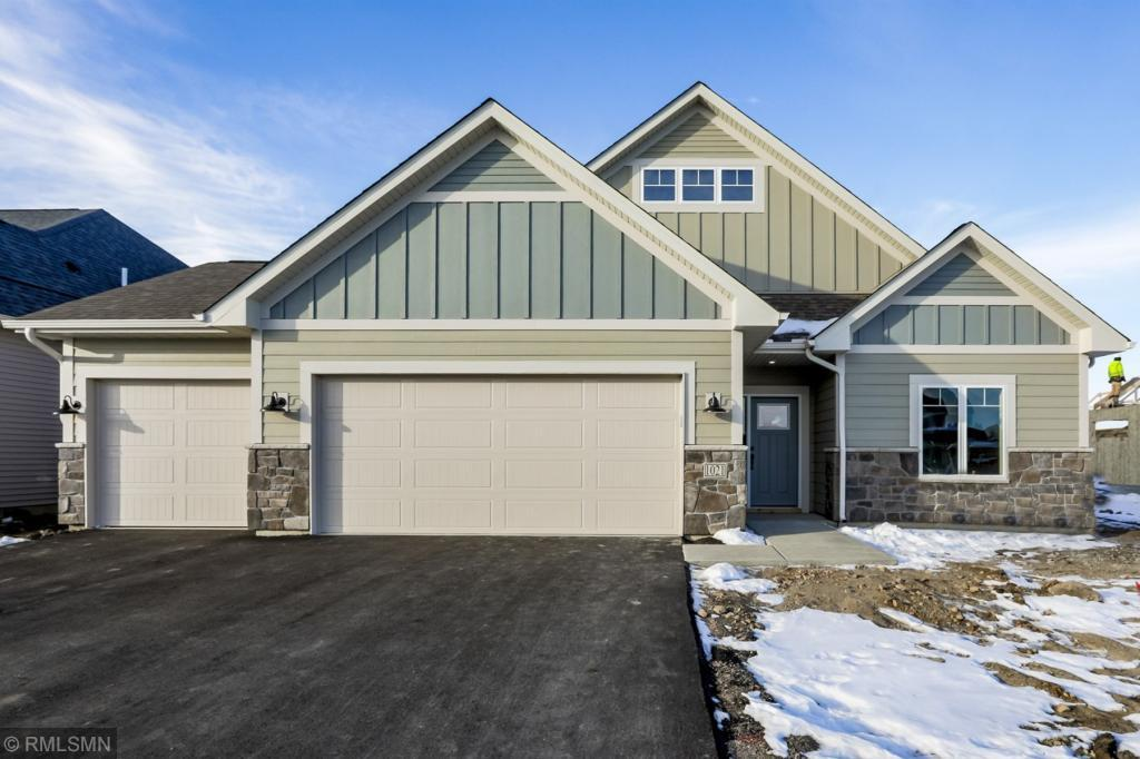 1021 Carriage Way Cologne, MN 55322