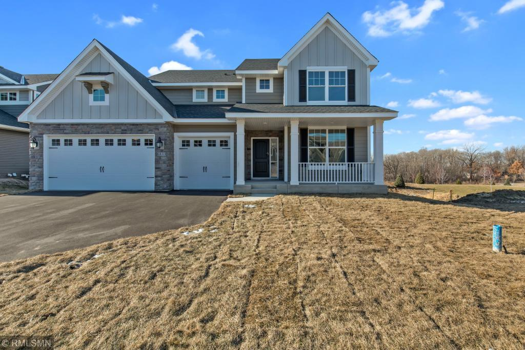 6833 Alverno Court Inver Grove Heights, MN 55077