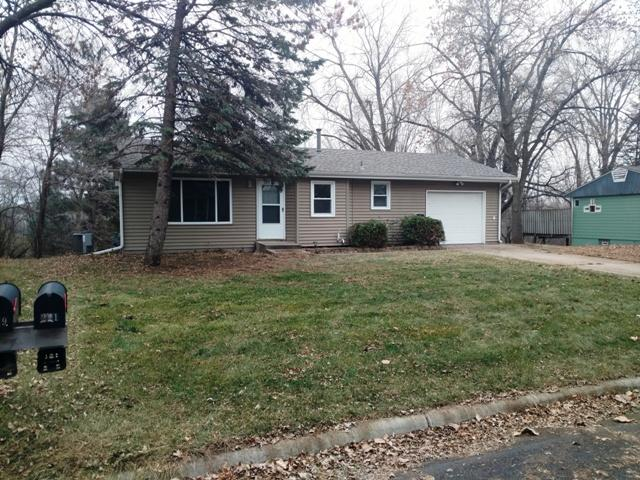 309 Baldwin Drive Circle Pines, MN 55014