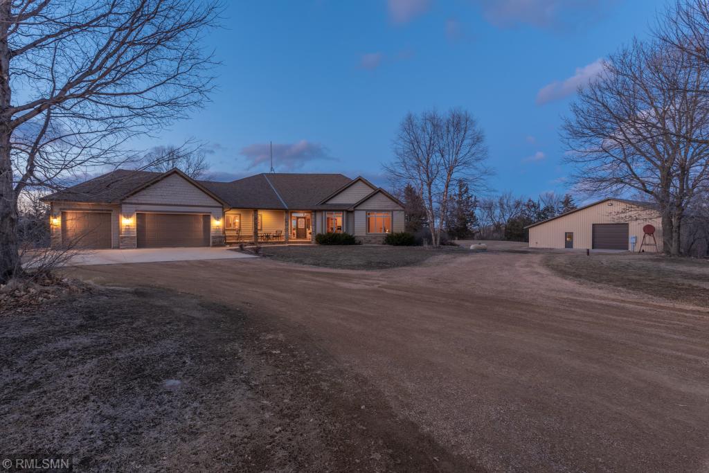 12755 County Road 43 Dahlgren Twp, MN 55318