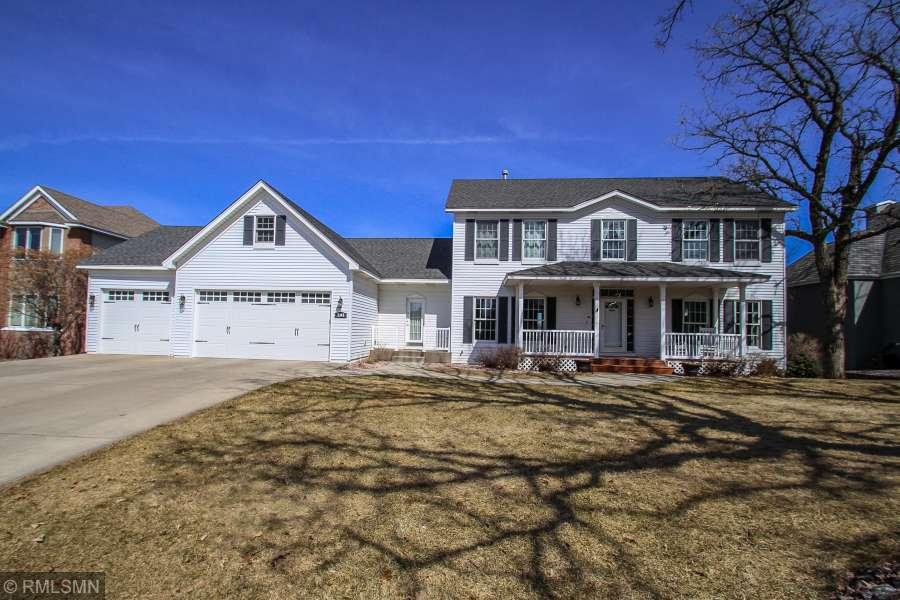 3345 140th Avenue Nw Andover, MN 55304