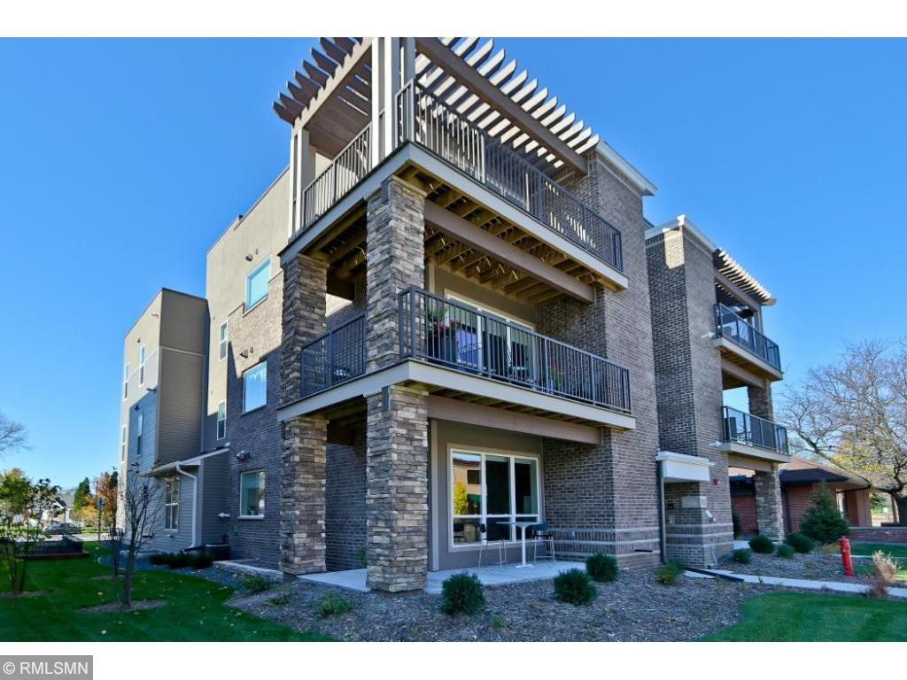3962 Wooddale Avenue S Unit 101e Saint Louis Park, MN 55416