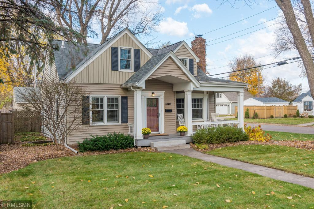 3700 Huntington Avenue Saint Louis Park, MN 55416