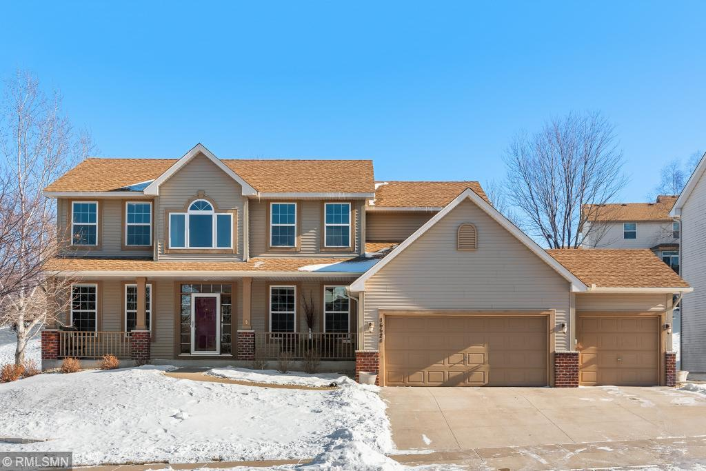 16624 77th Place N Maple Grove, MN 55311