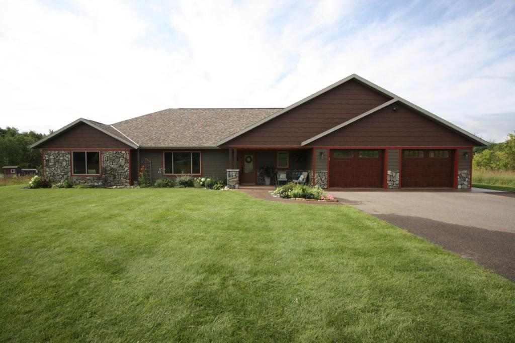 933 Gull Meadows Lane East Gull Lake, MN 56401