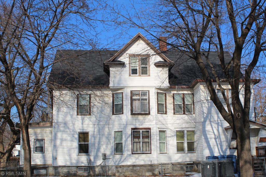 2201 Fillmore Street Ne Minneapolis, MN 55418