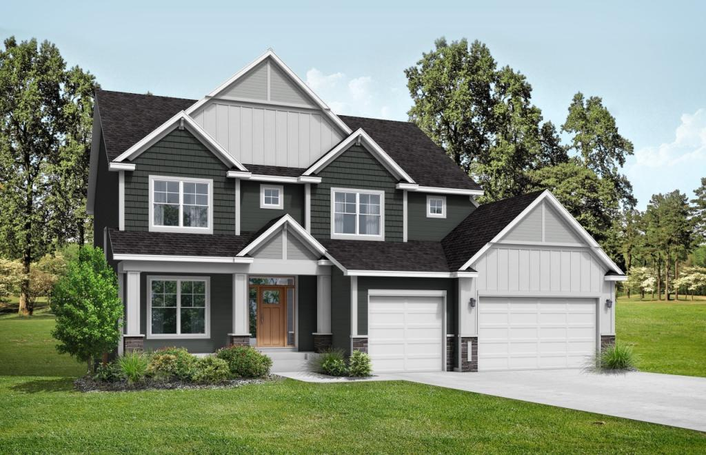 1366 162nd Lane Nw Andover, MN 55304