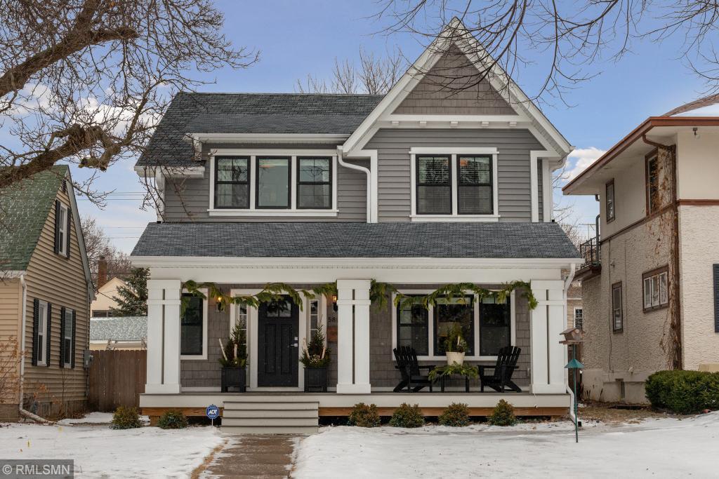 5805 Emerson Avenue S Minneapolis, MN 55419
