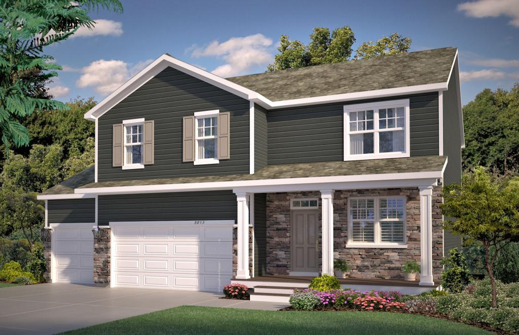15124 Embry Path Apple Valley, MN 55124