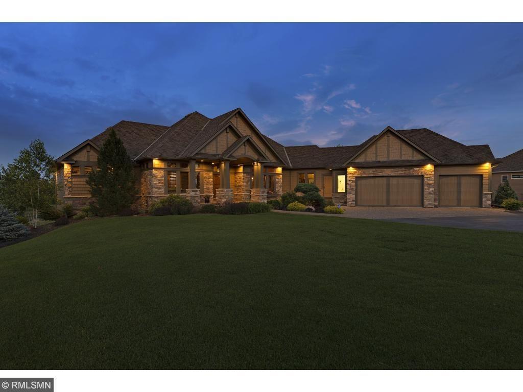21645 Boulder Creek Drive Lakeville, MN 55044
