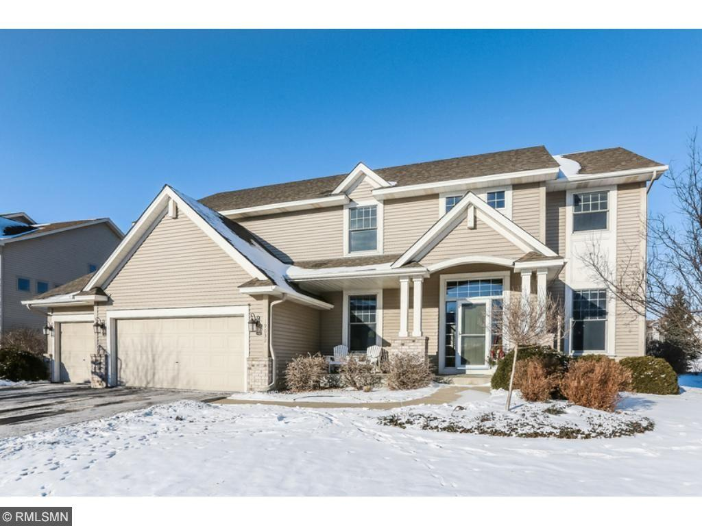 19032 Ireton Way Lakeville, MN 55044