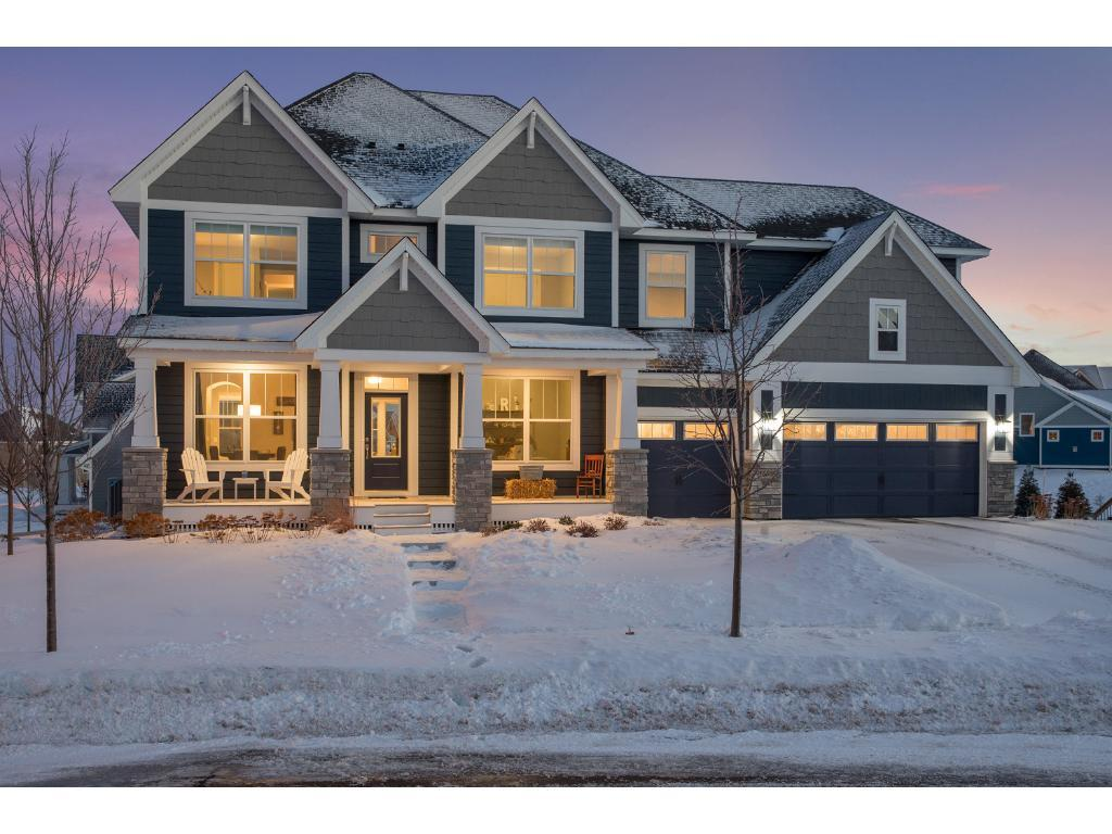 16596 E Lake Drive Lakeville, MN 55044