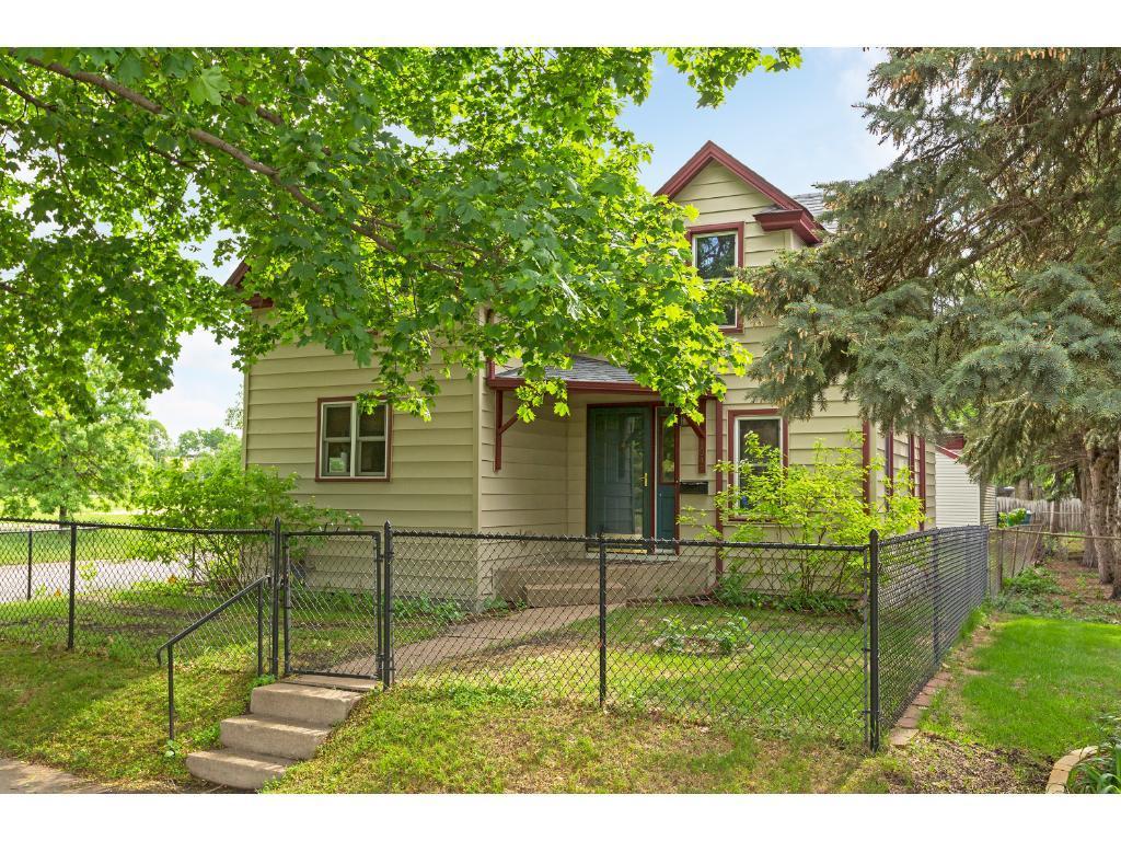1347 Pierce Street Ne Minneapolis, MN 55413