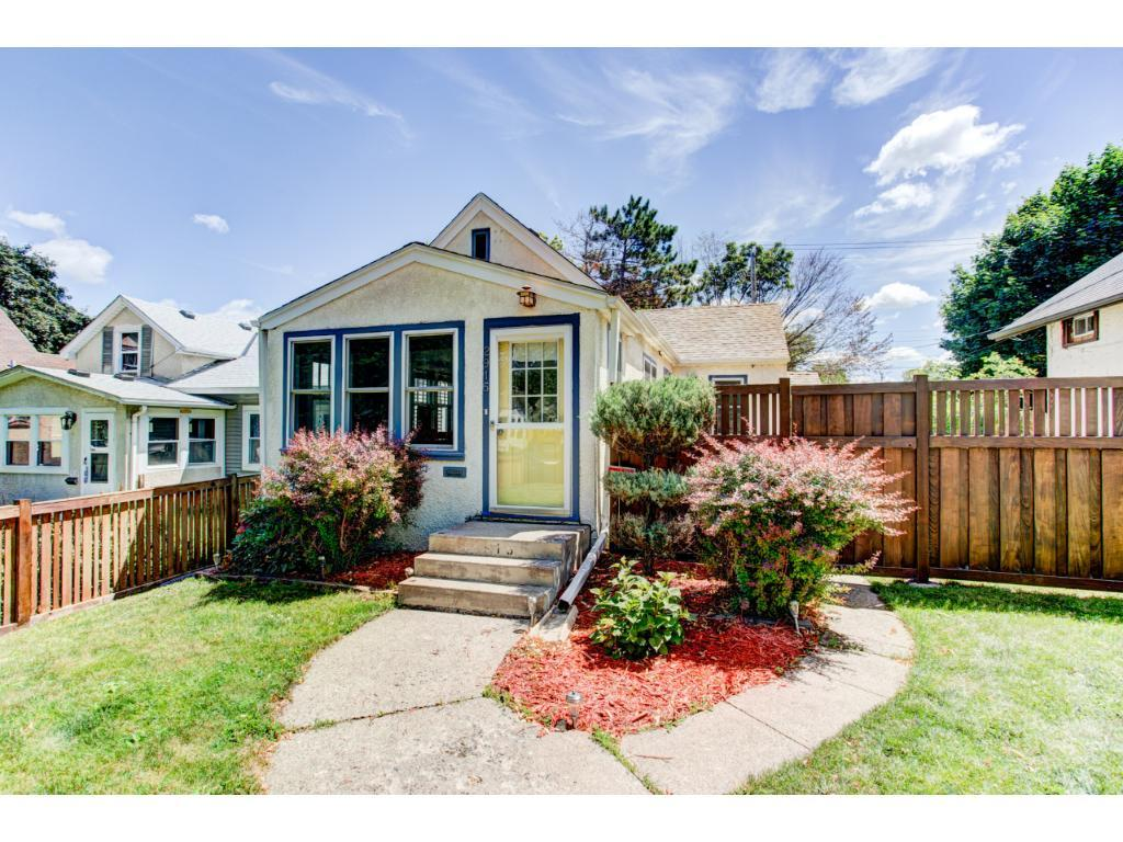 2915 Lincoln Street Ne Minneapolis, MN 55418