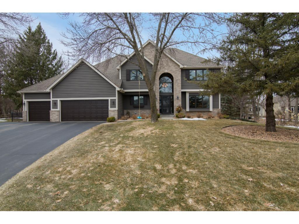 11016 Boone Circle Bloomington, MN 55438
