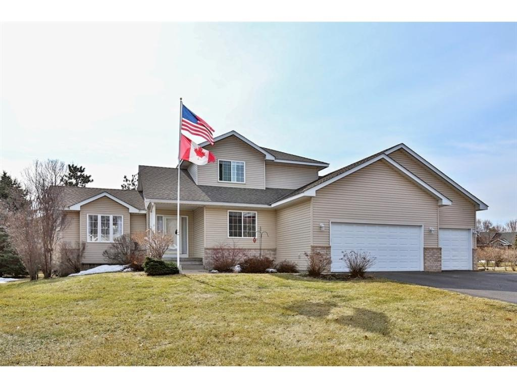 13991 Norway Street Nw Andover, MN 55304