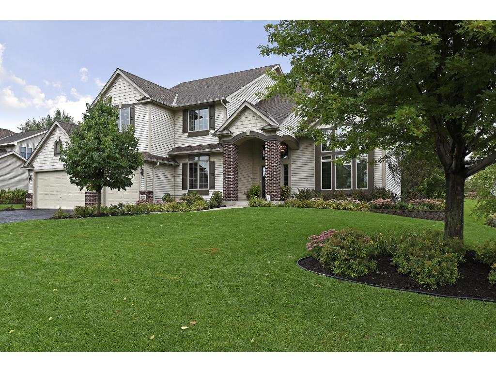 19056 Inndale Drive Lakeville, MN 55044