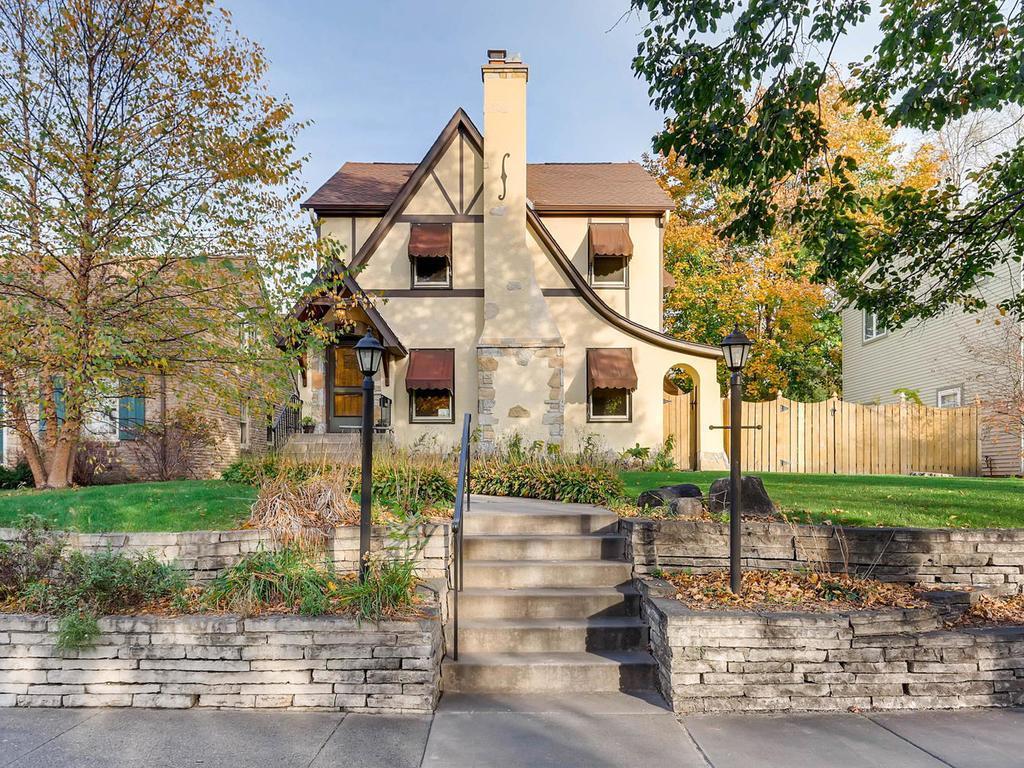 2717 Huntington Avenue Saint Louis Park, MN 55416