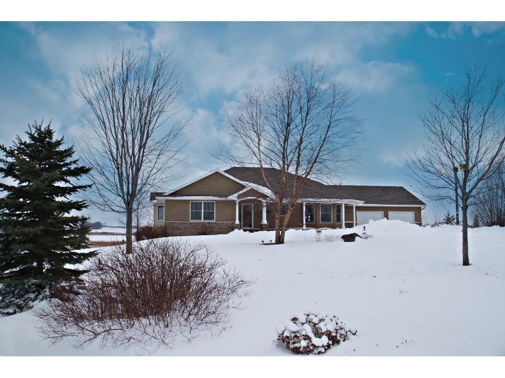 1125 Country Trail W Jordan, MN 55352