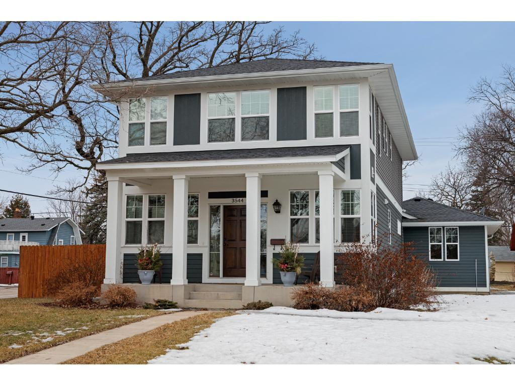 3544 Sumter Avenue S Saint Louis Park, MN 55426