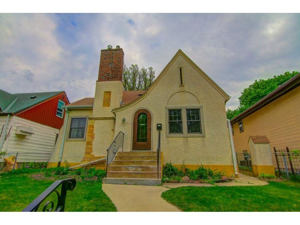 3031 Fillmore Street Ne Minneapolis, MN 55418
