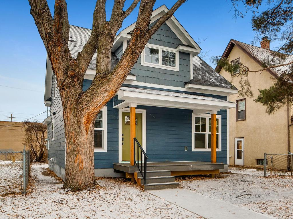 1407 Monroe Street Ne Minneapolis, MN 55413
