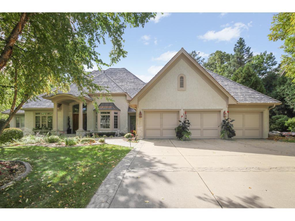 13763 Wood Lane Minnetonka, MN 55305